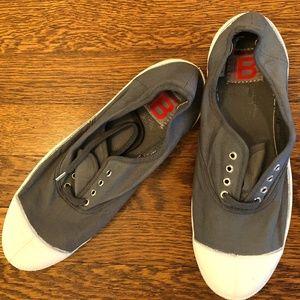Bensimon Tennis Lacet Sneakers